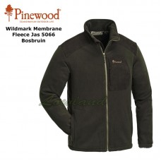 Fleece Jack Wildmark Membrane 5066