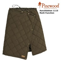 Pinewood Deken Multi Function 1115