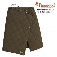 Pinewood Deken Multi Function 1115