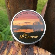 Wilma's Nordic Summer