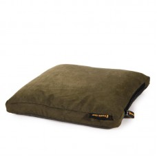 Stealth-Gear Extreme Flat Bean Bag Forest Green gevuld