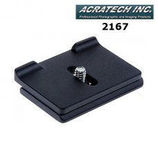 Acratech Camera Body Plaat 2167