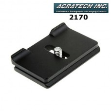Acratech Camera Body Plaat 2170