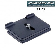 Acratech Camera Body Plaat 2172
