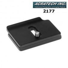 Acratech Camera Body Plaat 2177
