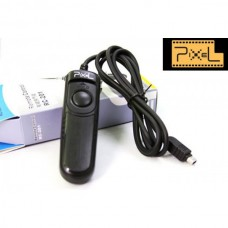 Pixel Ontspankabel RC-201/E3 voor Canon