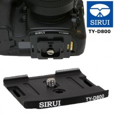 Sirui Camera Body plaat TY-D800