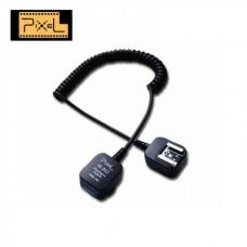 Pixel TTL-kabel FC-312/M 3,60m voor Nikon