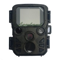 Mini Wildcamera Full HD 16MP