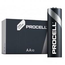 Procell Alkaline AA 10 stuks Batterijen