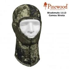 Pinewood Bivakmuts Camou Strata 1113