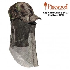 Pinewood Pet camouflagenet 8497 Realtree APG
