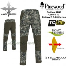 Pinewood Broek Caribou Camo Optima 2 5285
