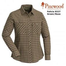 Pinewood Shirt Felicia Dames 9327