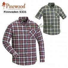 Pinewood Shirt Finnveden 5331