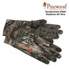 Handschoen Camou Realtree AP Xtra 8405