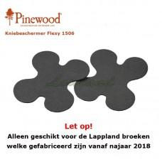 Pinewood Kniebeschermers Flexi 1506