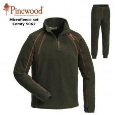Onderkleding set Microfleece Comfy 5062