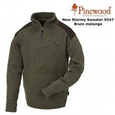 Pinewood Trui New Stormy 9547