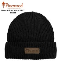 Pinewood Muts New Stöten 5217
