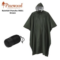 Pinewood Poncho Rainfall 9661
