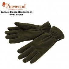 Handschoen Samuel fleece 9407