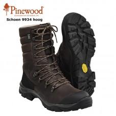 Pinewood Jacht & Wandelschoen Hoog 9934
