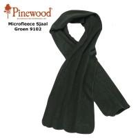 Pinewood Sjaal Microfleece 9102