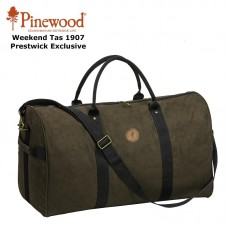 Pinewood Weekendtas Prestwick Exclusive 1907