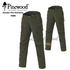 Pinewood Broek Hunter Pro Xtreme 7988