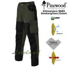 Pinewood Broek Kilimanjaro 9685 maat C48