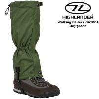 Highlander Gaiters (Gamasches of beenkappen)