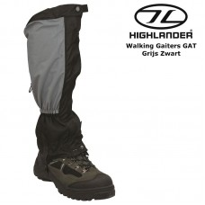 Highlander Gaiters ademend (Gamasches of beenkappen)