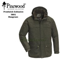 Pinewood Jas Prestwick Exclusive 5801