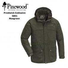 Jas Prestwick Exclusief 5801