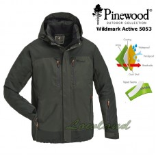 Pinewood Jack Wildmark Active 5053