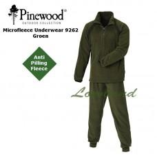 Onderkleding set Microfleece 9262